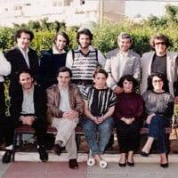 12 enfants du rabbin
