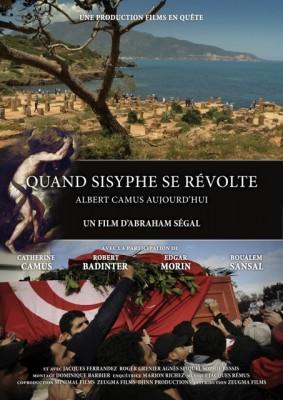 Affiche Quand Sisyphe se révolte SD