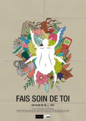 FAIS SOIN DE TOI-AFFICHE