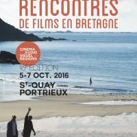 16ème édition des Rencontres ds Films en Bretagne
