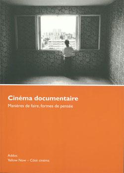 Couverture du cinéma documentaire