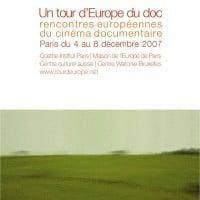 Le tour d'Europe du doc