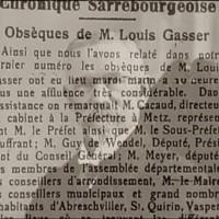 Projection – La Quatrième Génération de François Caillat