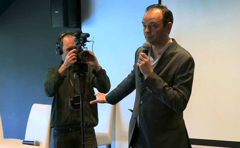 Samedi #1 – Edouard, mon pote de droite, de Laurent Cibien