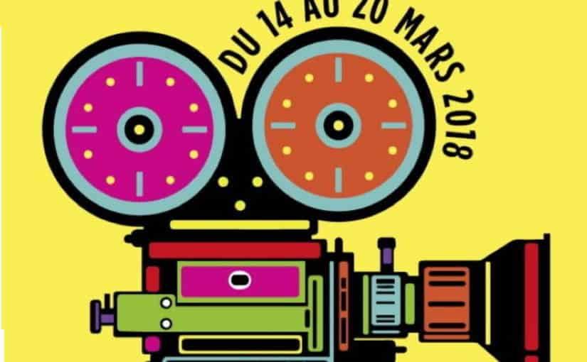 Samedi #7 : Addoc participe à La Fête du court métrage